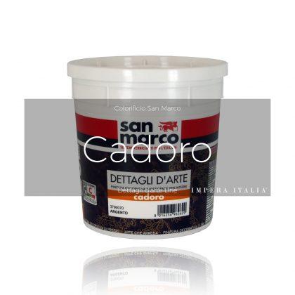 Cadoro Iridescent silky designer paint
