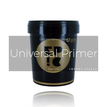 Universal Primer for Interior Italian paints and Venetian plasters