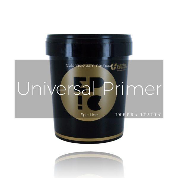 Universal Primer for Interior Italian paints and Venetian plasters