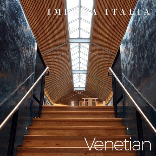 Venetian Staircase