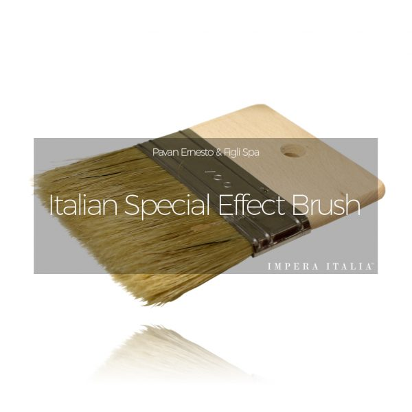 PA401 Pavan Italian Special Effect Brush