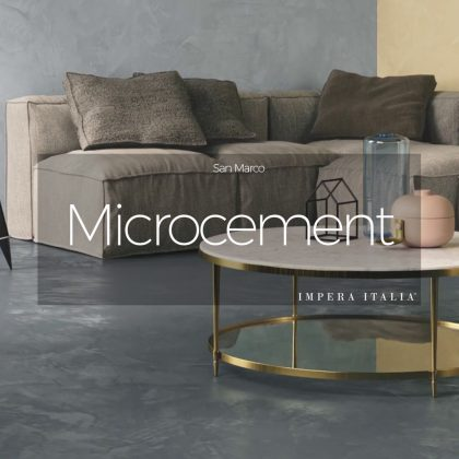 microcement kit
