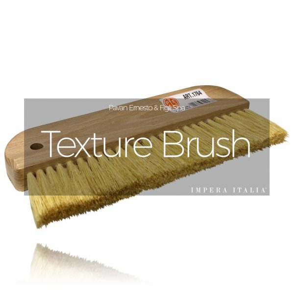PA 1764 Pavan Texture Brush