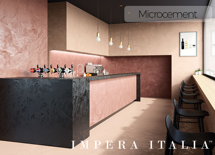 Microcement Wall And Floor Kit Beton Cire Micro Cement