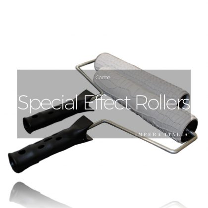 Come Special Effect Rollers