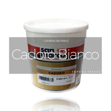 SM3790019 San Marco Cadoro Bianco