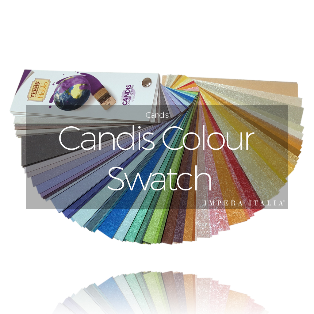 Candis colour chart for italian designer paints for feature walls candis colour swatch nvjuhfo Choice Image