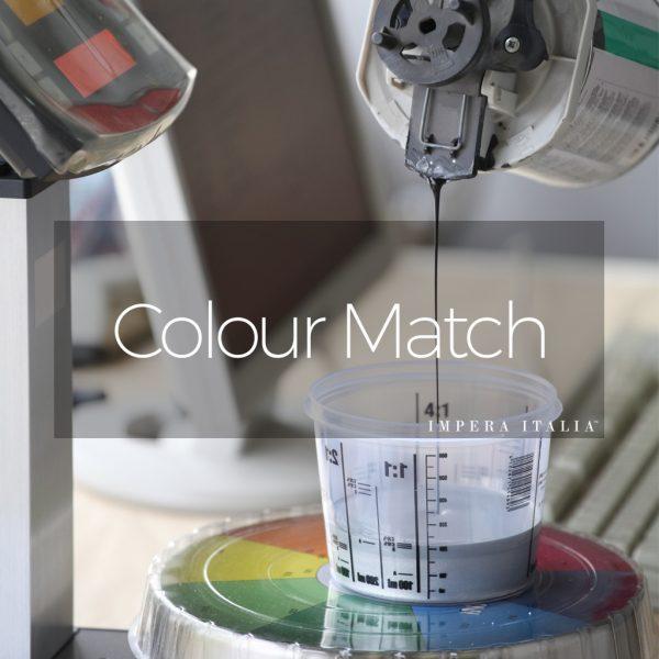 Impera Italia Colour Match