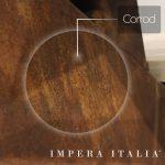 II Corrod Macro Metal Beam