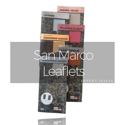 San Marco Leaflets