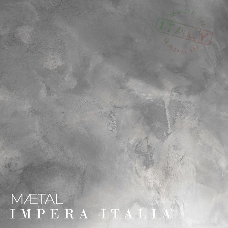 Impera Italia Aluminium Maetal Liquid Metal